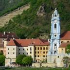 Van Salzburg naar Komaron