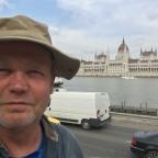 Van Komaron naar Belgrado
