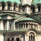 Hongaren houden van ijs, Serviërs van grasmaaien