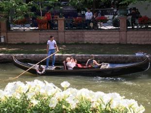 Toch Venetië