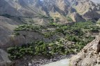 Tadzjikistan – De foto's (tot Khorog)