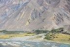 Wakhan, van Khorog naar Osj