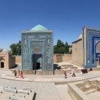 Oezbekistan – De foto's